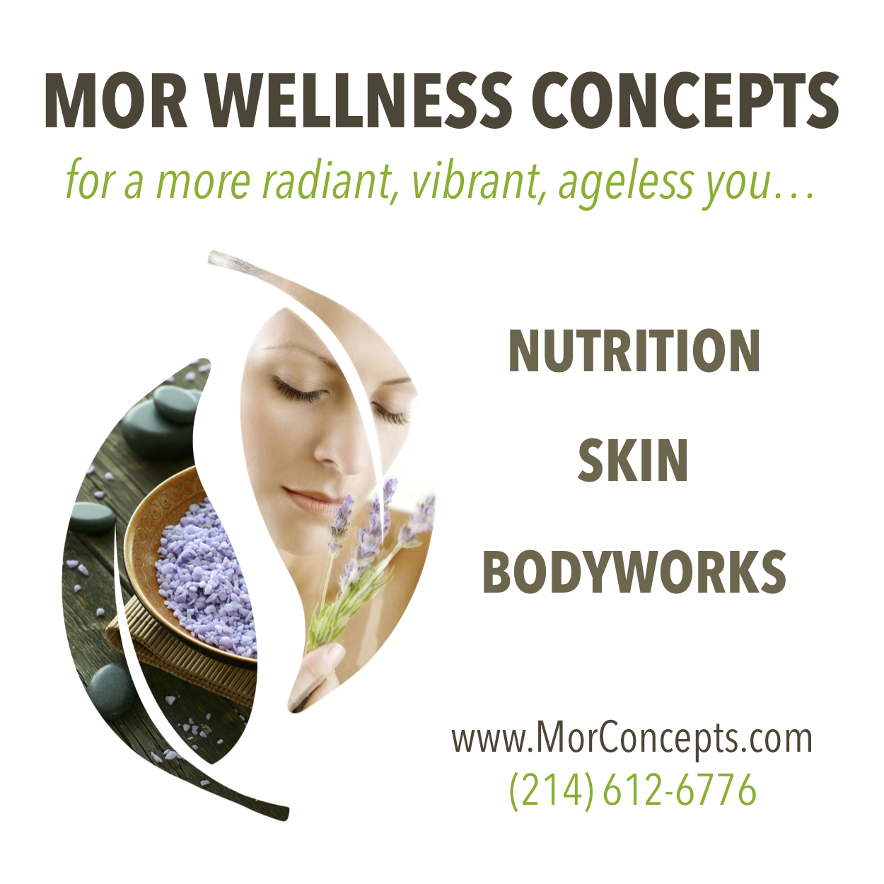 Mor Wellness Concepts