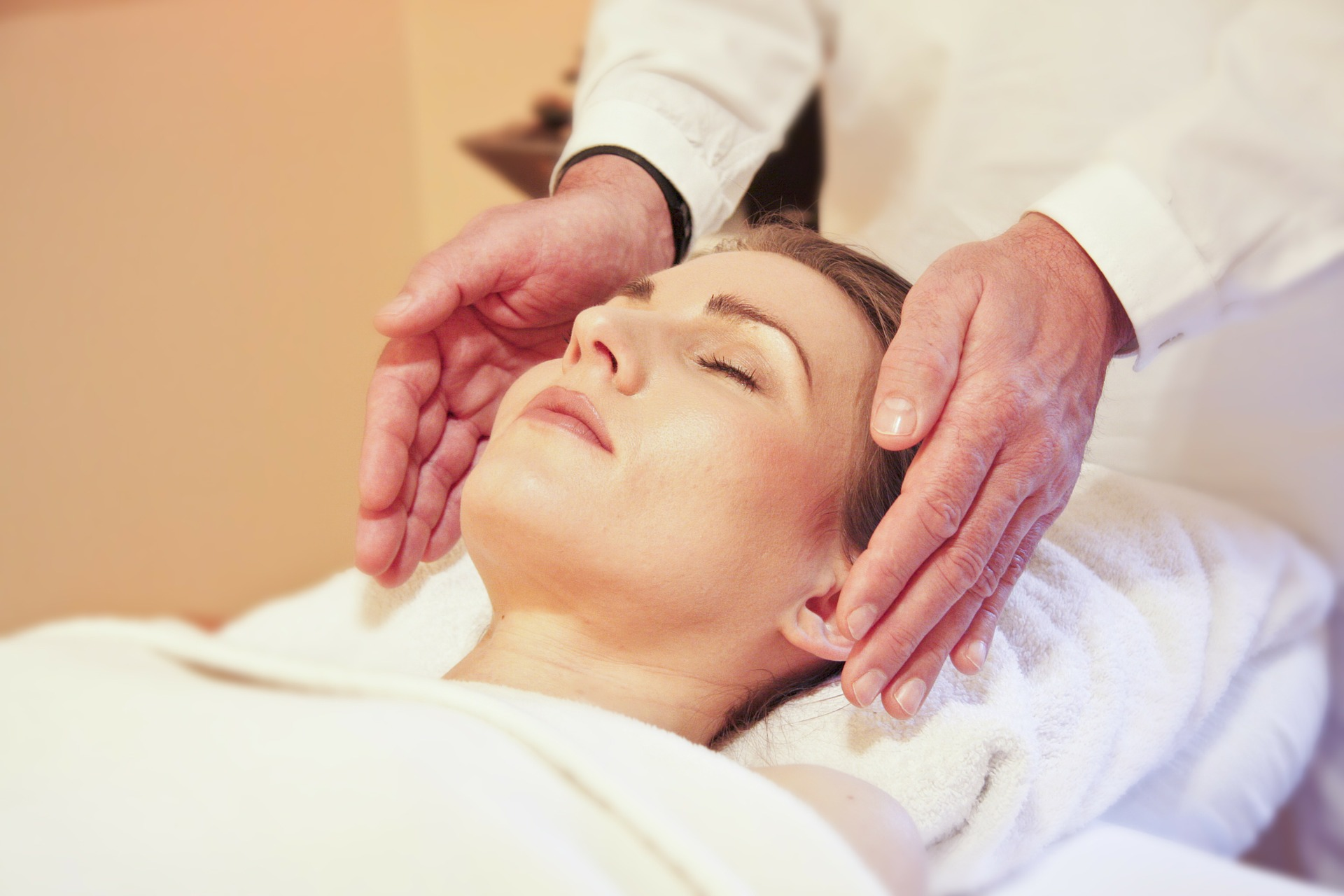 How Reiki Reduces Hypertension